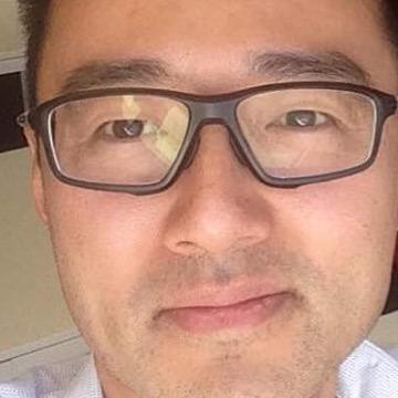 Nate Feng, 44, Toronto, Canada