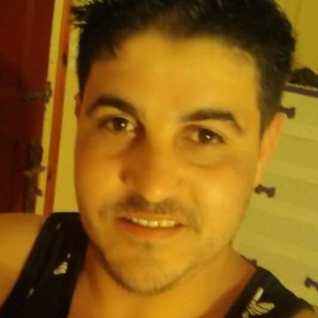 Saadi Bou, 33, Jijel, Algeria