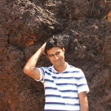 Pratik  Sarkar, 29, Greenville, United States