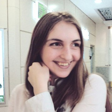 Елена, 27, Moscow, Russian Federation