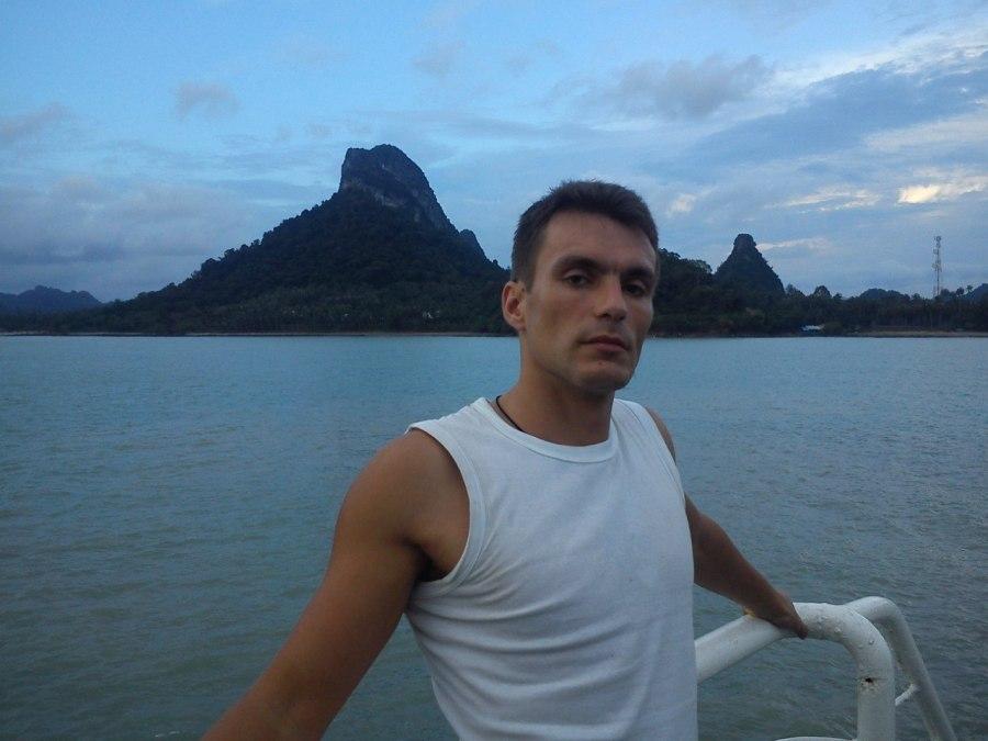 Владислав, 35, Saint Petersburg, Russian Federation