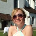 Anna, 40, Zurich, Switzerland