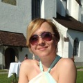 Anna, 43, Zurich, Switzerland