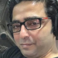 Ahmad, 38, New Delhi, India