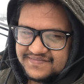 Akshat Misra, 29, Dallas, United States