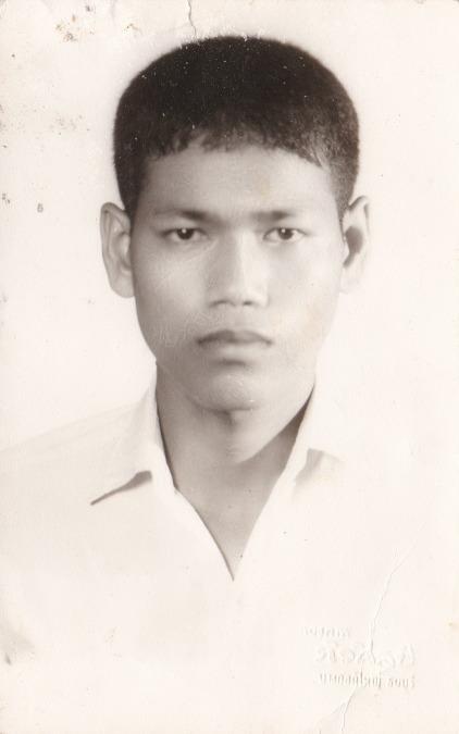 วันชัย พุทธรักขิโต, 43, Bangkok, Thailand