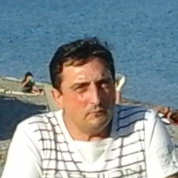 Marcello Benedetto, 56, Italy, United States