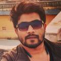 Deigorazi, 28, New Delhi, India
