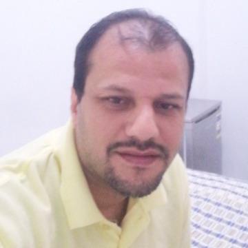 مستشار الحياة, 39, Jeddah, Saudi Arabia