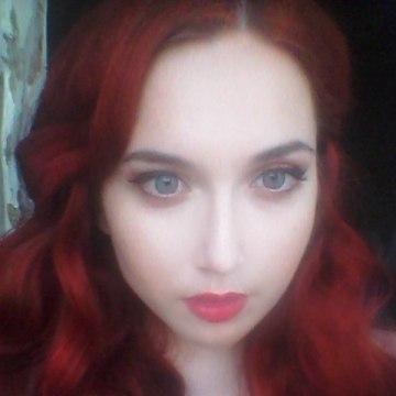 Emma Tyan, 31, Luhansk, Ukraine