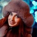 Emma Tyan, 29, Luhansk, Ukraine