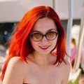 Emma Tyan, 30, Luhansk, Ukraine