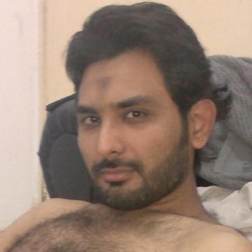 Asher Noman , 34, Dubai, United Arab Emirates
