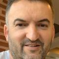 Aydın Etyemez, 42, Istanbul, Turkey