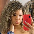 Karelys, 20, Caracas, Venezuela