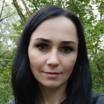 Ольга Калач, 33, Navapolatsk, Belarus