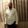 Zaheer Brenner, 39, Windhoek, Namibia