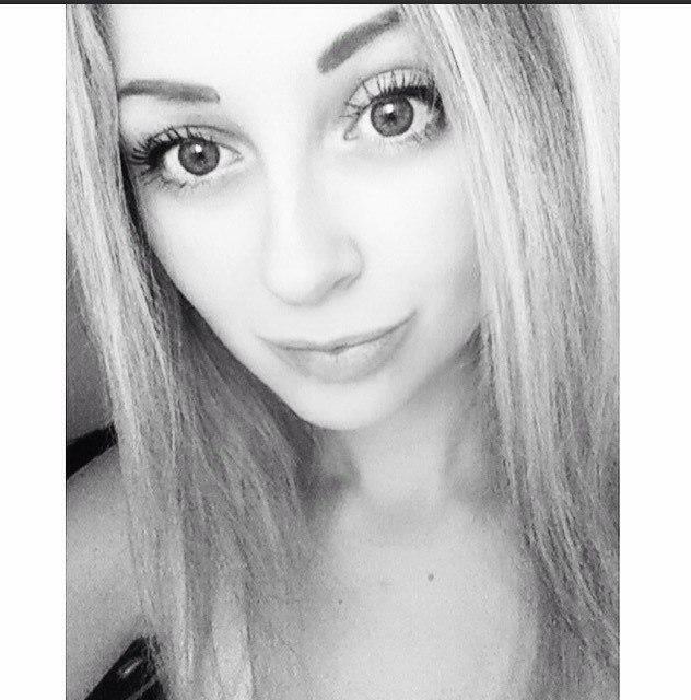 Анастасія, 25, Kiev, Ukraine