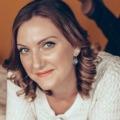 Julia Golovko, 32, Moscow, Russian Federation