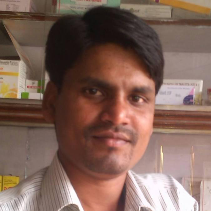 RAGHU, 34, Karimnagar, India