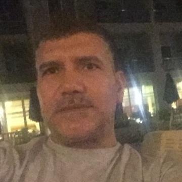 Alaa, 45, Cairo, Egypt