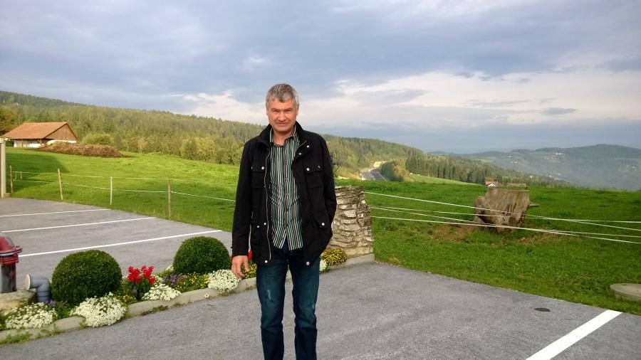Олег, 46, Dolgoprudny, Russian Federation