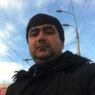 Bobojon, 40, Dushanbe, Tajikistan