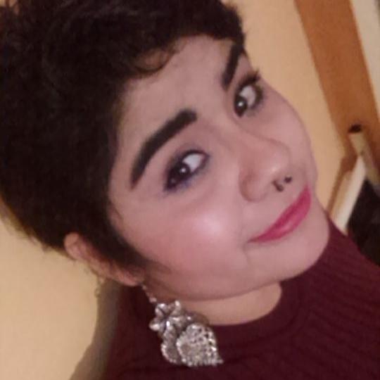 patzy, 23, Mexico City, Mexico