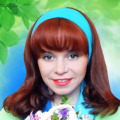 nadya28, 31, Tula, Russian Federation