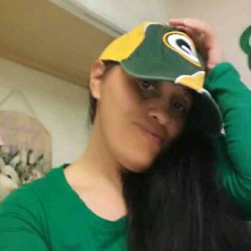 Denitrice Lashay, 39, Phoenix, United States