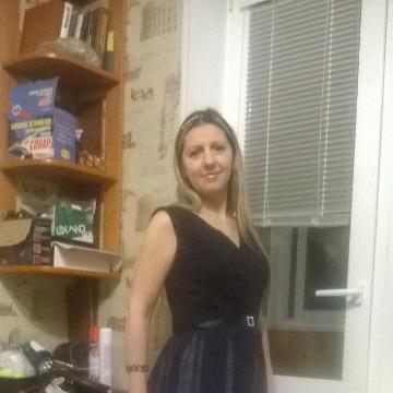 Tatiana, 41, Omsk, Russian Federation