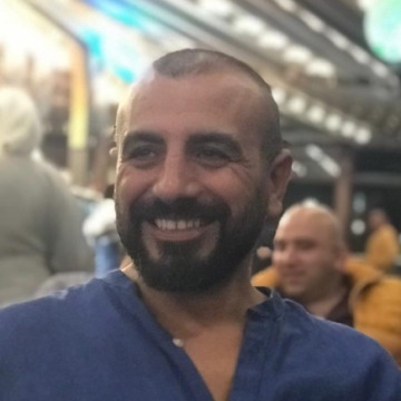 Mehmet, 34, Antakya, Turkey
