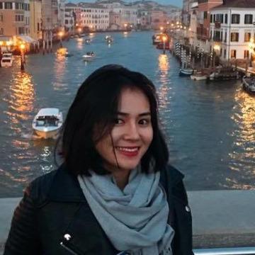 Ailani, 29, Singapore, Singapore