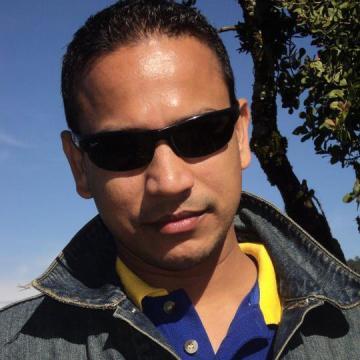 Shane, 40, Colombo, Sri Lanka