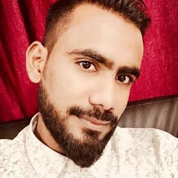 Ishan, 30, Ni Dilli, India