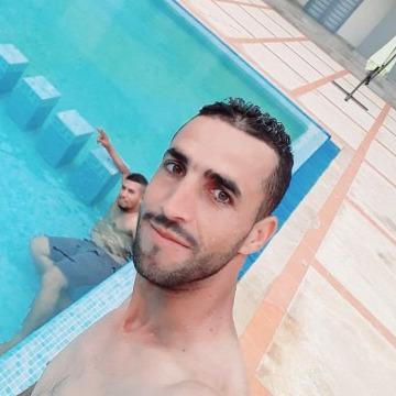 Yasiin, 27, Oujda, Morocco
