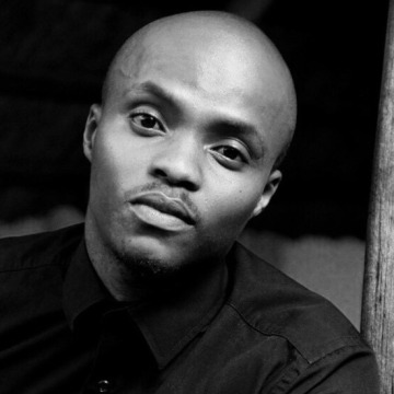 Tebogo Mojapelo, 28, Centurion, South Africa