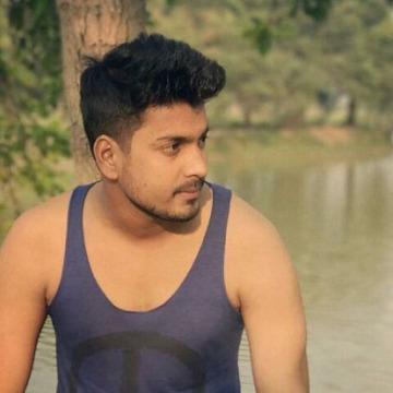 Ankit Agrawal, 25, Kathmandu, Nepal