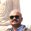 Aashish Khobragade, 34, Pune, India