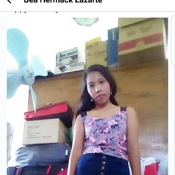 Bea, 22, Puerto Princesa, Philippines