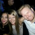 Matt Frazer, 37, Townsville, Australia