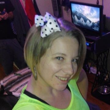 Tessa, 35, Temple, United States
