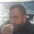 murad, 36, Istanbul, Turkey