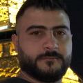 Omar, 29, Baghdad, Iraq