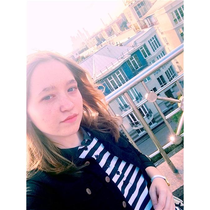 Катя, 23, Makhachkala, Russian Federation