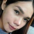 Chyne La Cruda, 26, Talisay City, Philippines