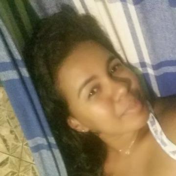 Regivania Medrado, 33, Tucuma, Brazil