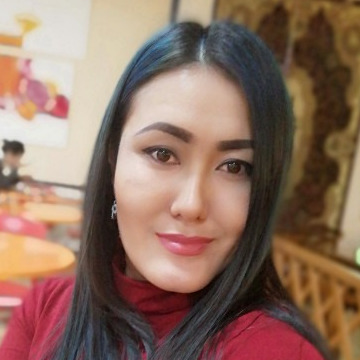 Гульфайрус, 30, Aktobe, Kazakhstan