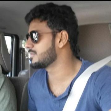 Vijay, 32, Colombo, Sri Lanka