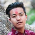 Manoj Bikram Shah, 20, Kathmandu, Nepal